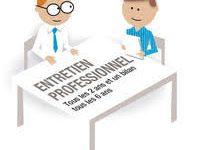 [RH] Réforme de la formation professionnelle : entretien professionnel.